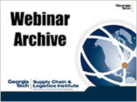 Webinar Archive available
